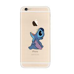 Disney Lilo & Stitch Cartoon Eat iPhone 6s 6 Transparent Clear Soft Case $12.99 www.mavasoap.com #iphone #case #cover #customcase #iphone6clearcase #printedcase #printing #iphonecover #iphonecase #lovecase #mavasoap #etsy #iphone6case #iphone6case #iphone6scase #iphone6pluscase #iphone6spluscase #iphone6s #iphone6 #iphone6plus #iphone6splus #disneyiphone6case #disneyiphone6pluscase #disneyiphone6case #disney #lilo #stitch