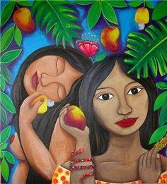 Time for war for Brazil's poor Art And Illustration, Arte Latina, Mexican Artwork, Street Art, Mural Wall Art, Stencil Art, Classical Art, Sacred Art, Pretty Art