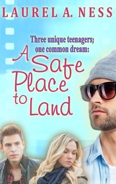 """A Safe Place to Land,"" by Laurel A. Ness Kindle eBook; Christian Fiction http://www.amazon.com/Safe-Place-Land-Laurel-Ness-ebook/dp/B013NO6N96/ref=pd_sim_351_2?ie=UTF8&refRID=02B2NJQANJ4PYSSST5Q9"