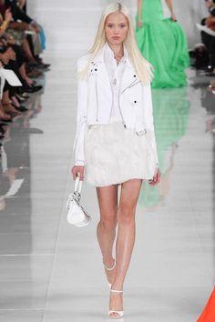 Sasha Luss (September 2013 - September 2014) - Page 2 - the Fashion Spot
