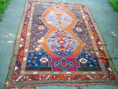 turkish tribal rugs - Google Search