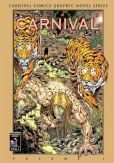 Carnival of Souls: Graphic Novel Free Comic Books, Free Kindle Books, Vintage World Maps, Indie, Carnival, Novels, Dandy, Comics, Big Top