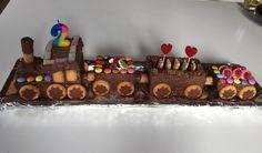 Geburtstagszug, ein beliebtes Rezept aus der Kategorie Kuchen. Bewertungen: 186. Durchschnitt: Ø 4,6.