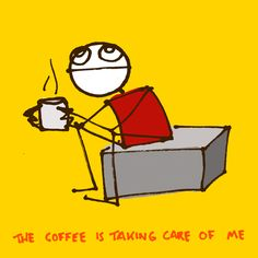 http://explodingdog.tumblr.com/post/3702410051/the-morning-coffee