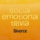 This game is designed to help students learn about divorce, while expressing their thoughts and feelings about their own family situation.