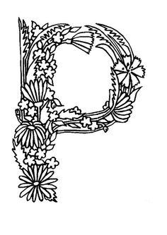 Fichas didacticas de alfabetos con dibujos infantiles. 147