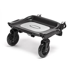 Buy Baby Jogger Glider Board, Black with big discount! Get Baby Jogger Glider Board, Black with worldwide shipping now! Stroller Board, City Stroller, Baby Jogger Stroller, Pram Stroller, Baby Strollers, Travel Stroller, City Select Double Stroller, Baby Jogger City Select, Single Stroller