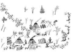 samisk kultur reindrift - Google-søk