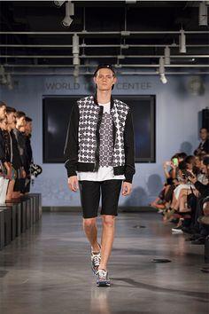 Ricardo Seco Spring-Summer 2015 Men's Collection
