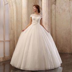Prenses Gelinlik Modeli : M_742