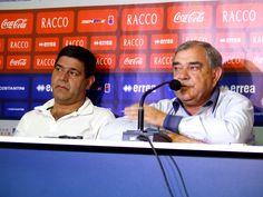 Paraná fala em resgatar credibilidade do clube e reduz folha salarial do time #globoesporte