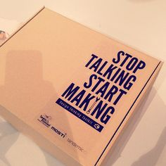The Design Thinking Toolkit has arrived! - Tandemic