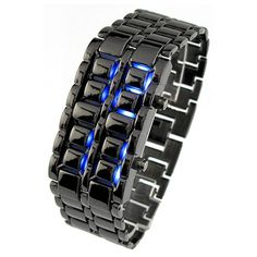 $16 for a Men's Faceless Watch – SavingCat