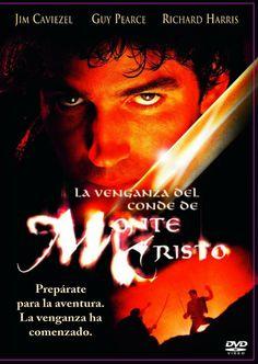 The Count of Monte Cristo La venganza del conde de Montecristo [Vídeo] / dirigida por Kevin Reynolds. Ficha artístico-técnica: http://www.filmaffinity.com/es/film995379.html Signatura: CINE (ARQ) 207   Na biblioteca: http://kmelot.biblioteca.udc.es/record=b1436368~S1*gag