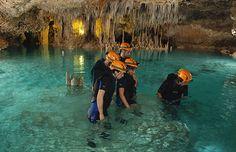 Rio Secreto Ecological Park Tickets - MayanExplore - Mayan Explore Cancun Tours, Cozumel, Visit Rio, Costa Maya, Puerto Morelos, Tourist Information, Adventure Tours, Underwater World, United States Travel
