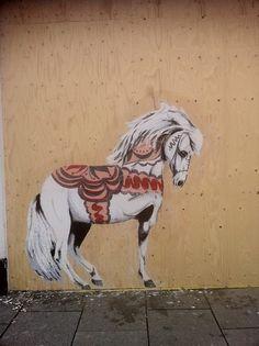 Dala Horses on Pinterest | 95 Pins
