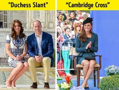 Short Girl Fashion, Etiquette And Manners, Perfect Posture, Table Manners, Isabel Ii, Clothing Hacks, Regular Exercise, Hey Girl, Kate Middleton
