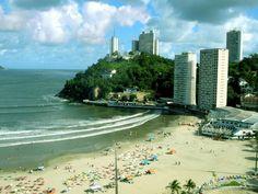 Ilha Porchat - Santos  - SP - Brazil