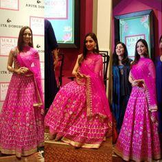 #YamiGautam #VogueWeddingShow #BridalStudio #beauty #bolly_actresses #bollyactresses #twitter
