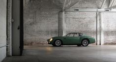 The most beautiful car ever built? Maybe. Most beautiful Aston Martin? I'd say so. Like all great car designs of the 60's the DB4 Zagato was a product of racing. Aston Martin wanted to …