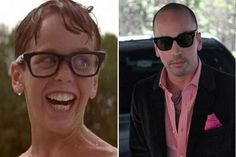 Chauncey Leopardi — 'The Sandlot' Kids Then and Now Sandlot Characters, The Sandlot Kids, Freaks And Geeks, Young Celebrities, Stars Then And Now, Father Of The Bride, Gilmore Girls, Hollywood Stars, Movies Showing