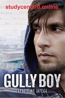 gully boy full movie free download