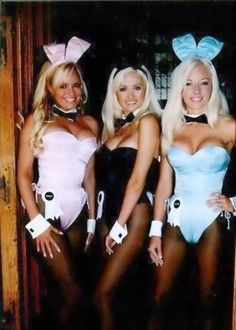 cba7219006cc 10 Best DIY Playboy Bunny Costume images in 2019