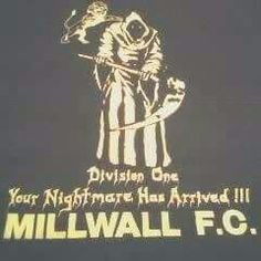 Noluwdc Millwall Fc, English Football League, English Premier League, Great Britain, Respect, History, People, Men, Historia