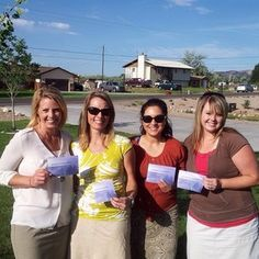 Invitation work in Vernal, Utah, USA. Photo shared by @ladydi_h Submit your photos etc…