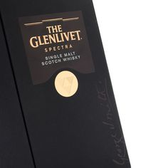 Our latest pack was created for The Glenlivet Spectra, an exciting new whisky range that gives a modern twist on the traditional tasting experience. Blind Embossing, Waste Reduction, Whisky Tasting, Spot Uv, Holographic Foil, Plastic Waste, Custom Packaging, Distillery, Spectrum