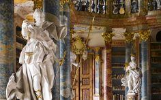 Самые красивые библиотеки мира • НОВОСТИ В ФОТОГРАФИЯХ