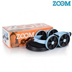 Zoom Gym Equipamiento Deportivo Fitness