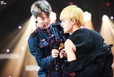 VMin || BTS Jimin & V || Bangtan Boys Park Jimin & Kim Taehyung. ❤️