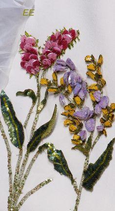 Spring 2016 Couture Giambattista Valli