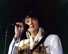 Elvis - May and June tour 1977