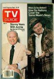 #2: 1979 TV Guide September 22 Archie Bunkers Place  Western Illinois Edition NO MAILING LABEL Excellent (5 out of 10) Lightly Used by Mickeys Pubs