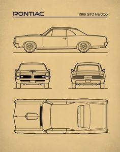 Auto Art, Patent Print, Ford Mustang Gen 1 Blueprint, Ford M Pontiac Gto, Chevrolet Chevelle Ss, Ford Mustang, Mustang Fastback, Car Art, Art Cars, Volkswagen, Porsche 911 Gt2, Bmw Autos