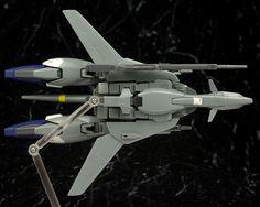 [REVIEW] HGUC 1/144 Zeta Plus (Unicorn Ver.): full photoreview No.33 Wallpaper Size Images http://www.gunjap.net/site/?p=190030
