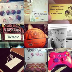 Sadie hawkins on pinterest prom basketball players and proposals
