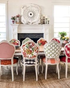 french home decor The Cottage French Look - Chair Whimsy Decor, Furniture, French Chairs, Creative Furniture, Upholstered Furniture, Chair, Home Decor, French Home Decor, Upholstered Chairs