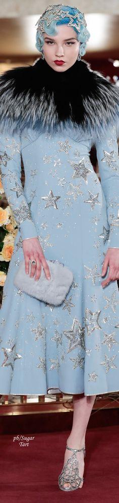 Dolce & Gabbana - Alta Moda Primavera Estate 2018