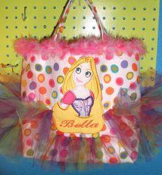 Girls Princess Bags