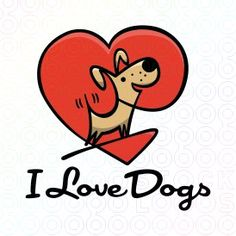 """Love the wagging tail and the dog going up a hill as it would be on a hike. Instead of a heart, I'd prefer it to be the Colorado flag symbol.  Maybe the dog could be waking up the top of the """"T"""" in the word Trails."""