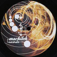 Face B macaron disque vinyle Mackitek hors série 05 de 2012, label Mackitek records Macaron, Addiction, Music Instruments, Vinyl Record Case, Plants, Pouch Bag, Musical Instruments