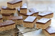 Energy Bars For Everyone – Paleo, Raw, Vegan, Low Carb, All-natural & Amazing