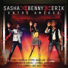 I'm listening to Ay, Amor by Sasha, Benny y Erik/Playa Limbo on Latidos. http://www.siriusxm.com/latidos