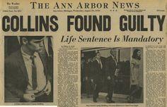 Michigan Murders: Former sheriff recalls Washtenaw County's most ...