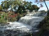 Glen Falls, Buffalo NY  My place to go to BREATHE~