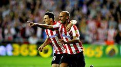 @Athletic Aritz Aduriz & Mikel Rico #9ine