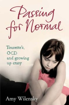 A gripping memoir of a young girl's struggle with Tourette's syndrome and Obsessive Compulsive Disorder.     It began the summer Amy was eight years old. A pretty, high-achieving young girl, she watched in horror as her body began to twitch and jerk. Soon these explosive tics were joined by baffling rituals that dominated her life. Amy's fears and compulsions ranged from